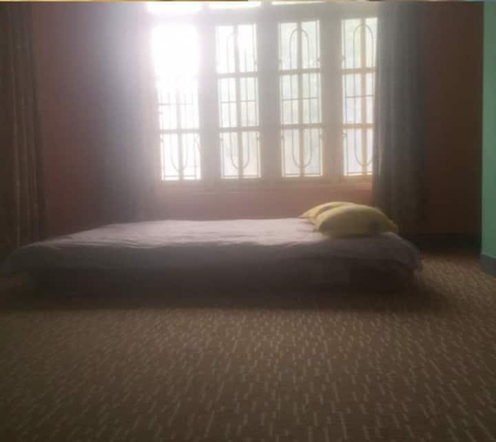 Simplest but Elegant room in Kathmandu