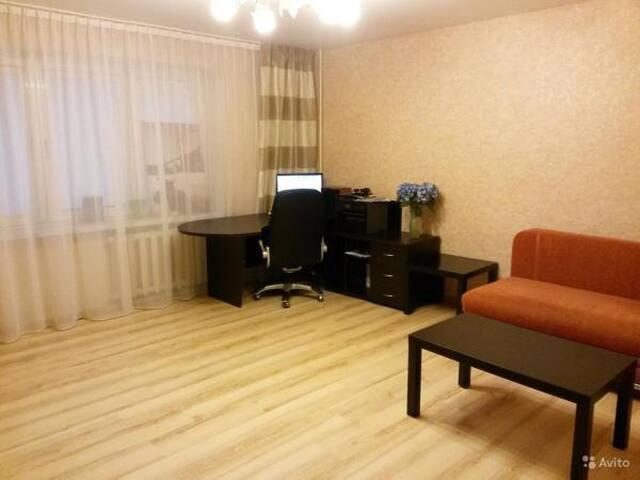 Talalikhina Apartment