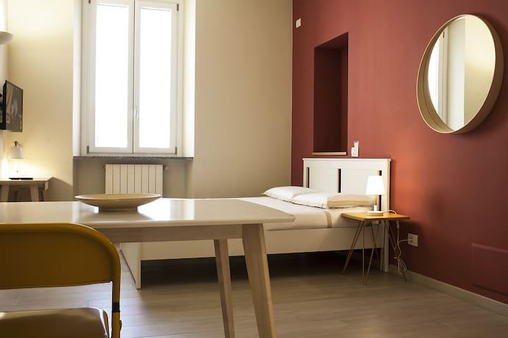 MoNo Studio 2people in Tortona | Savona | Navigli