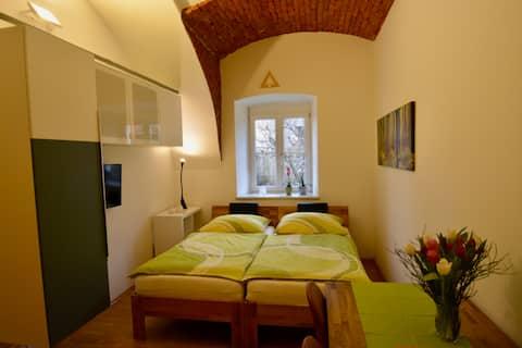 Ruhiges Wohlfühl-Apartment 10min. von Graz