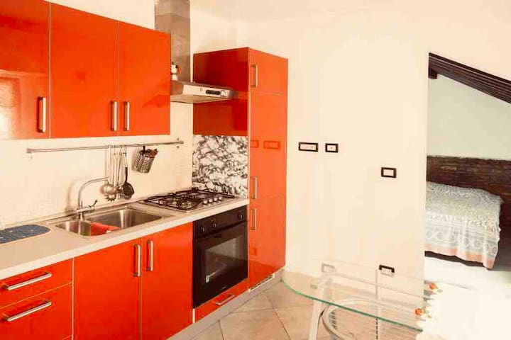Appartamentino nel cuore di Ferrara
