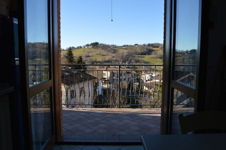 Da Turro - Mountain&Relax - Serramazzoni - Apartment