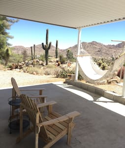 Saguaro Hideaway Guesthouse - Joshua Tree - Apartment