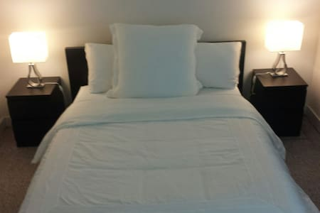 Best Located, Huge, Clean Apartment - Miami - Appartement