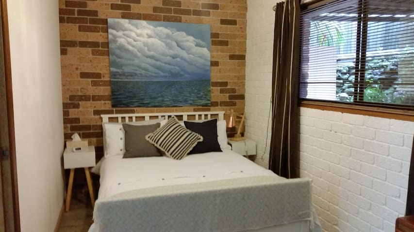 bellingen self contained apartment - Bellingen - Huoneisto