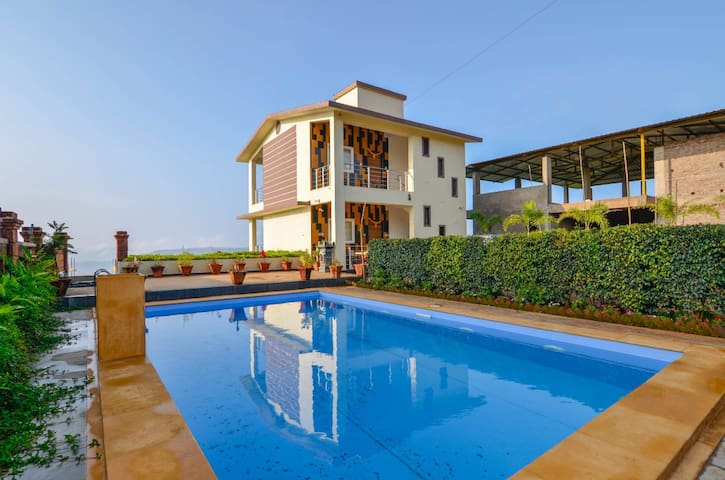 Valley View Villa at Panchgani -