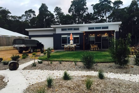 Daisy Rise Retreat - Cowaramup