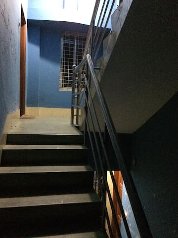 Private Room At Jessore, Bangladesh