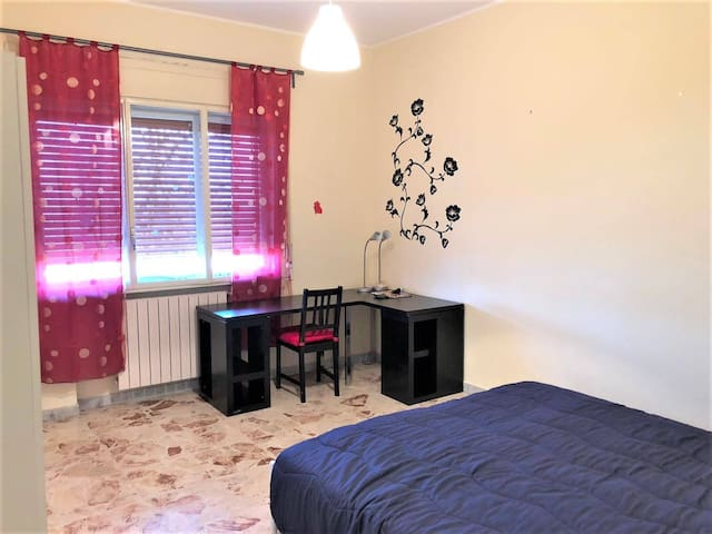 Moderno appartamento appena ristrutturato