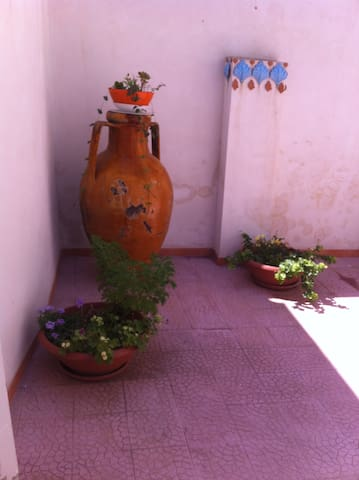 La Dimora di Alfio - Oria - Apartamento