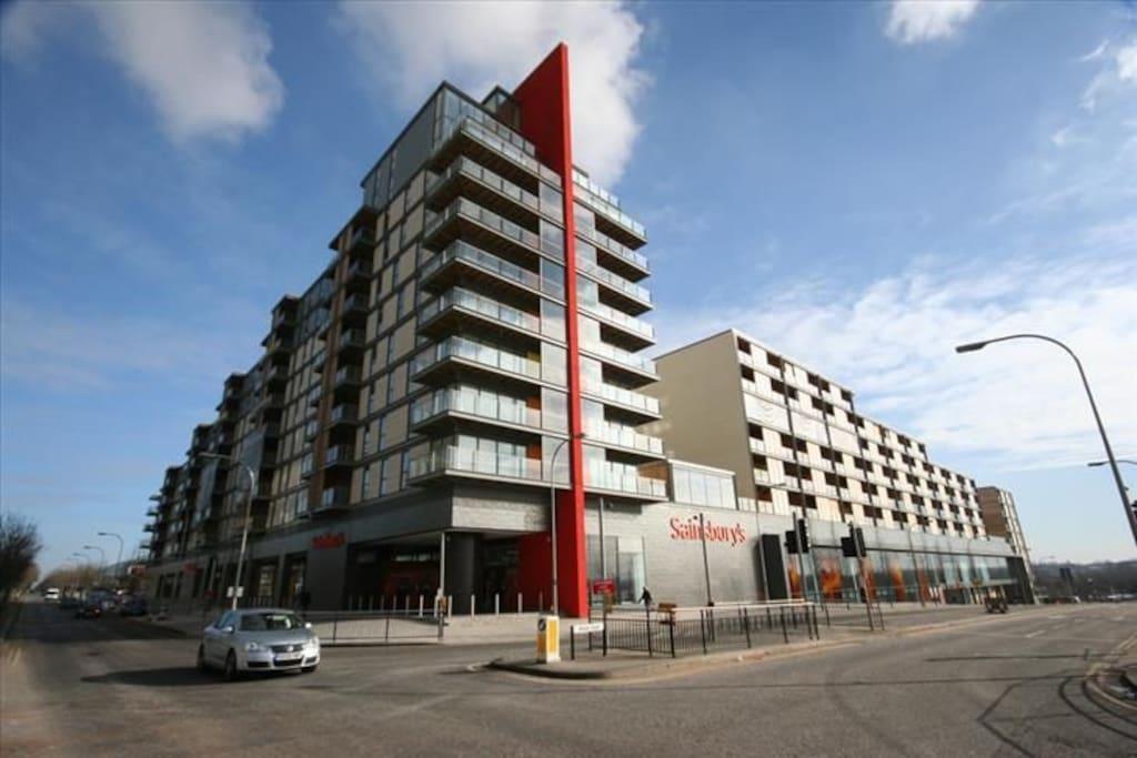 Apartments For Rent Milton