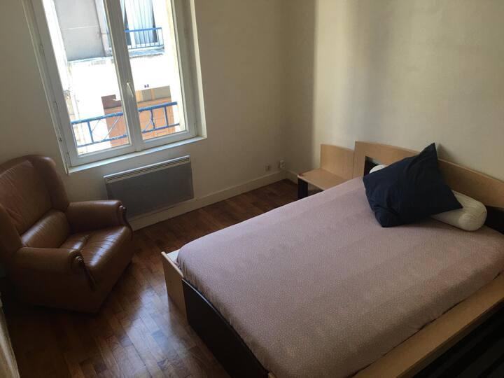 Appartement en plein cœur de Brest