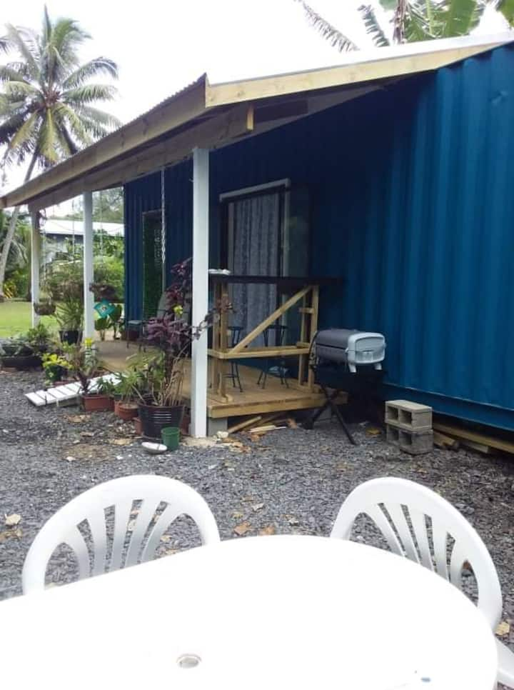 Cute Raro hideaway for 2