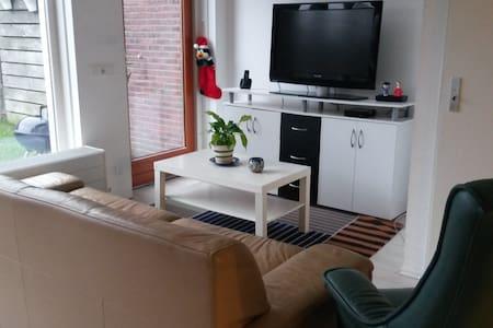 Student room near U Twente & Saxion - Enschede