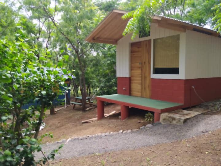 Cabina Casa Soley