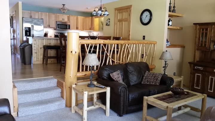 Minocqua Lake Condo Unit B7