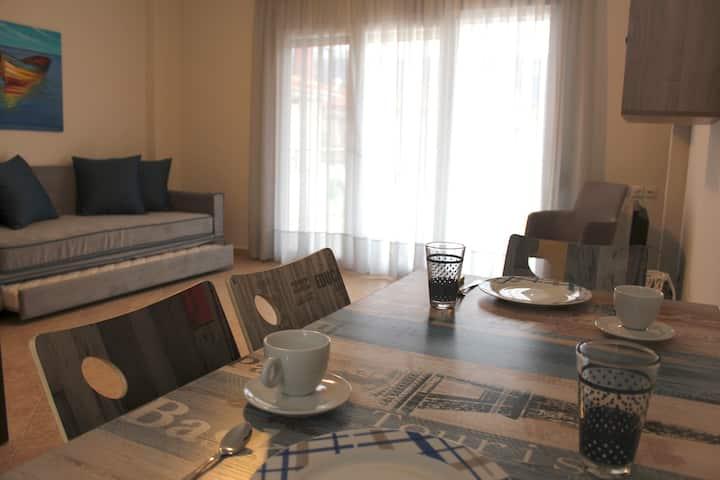 Nautica apartment 2