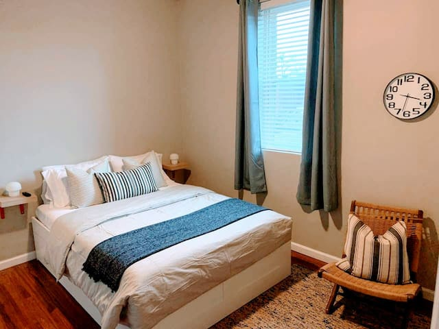 ⭐The Niche⭐Studio Apt⭐3 Miles to Downtown STL⭐