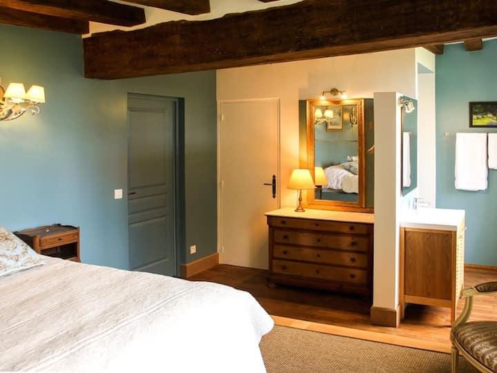 Room Moniale