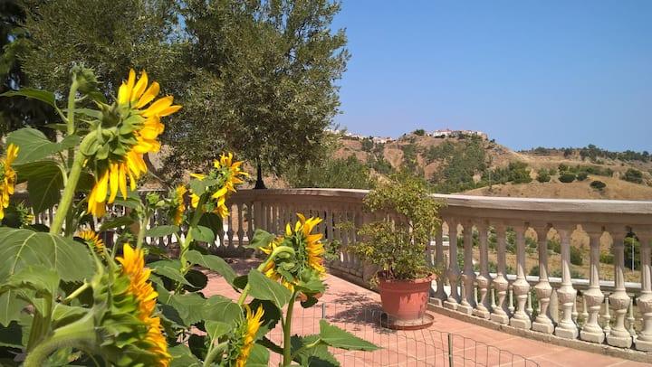 Masseria Stamato Relax, Sole e Avventura