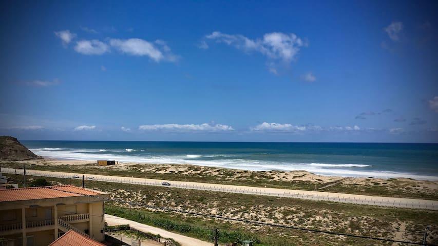 Praia Santa Rita Sul