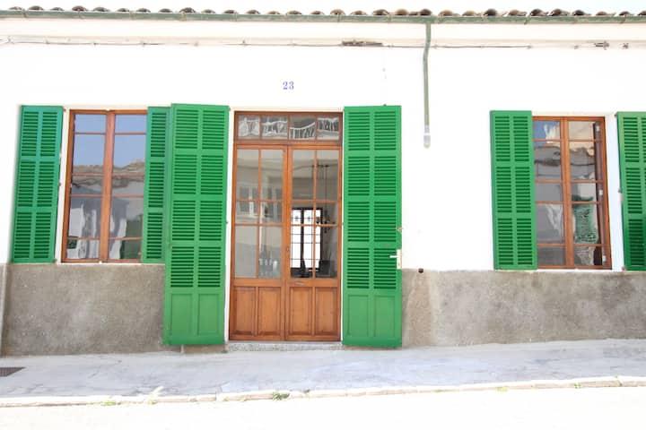 FAMILY SUMMER HOUSE Porto Colom. Can Alou