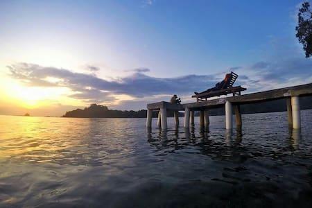 Kiluan Dolphin - Tanjung Karang
