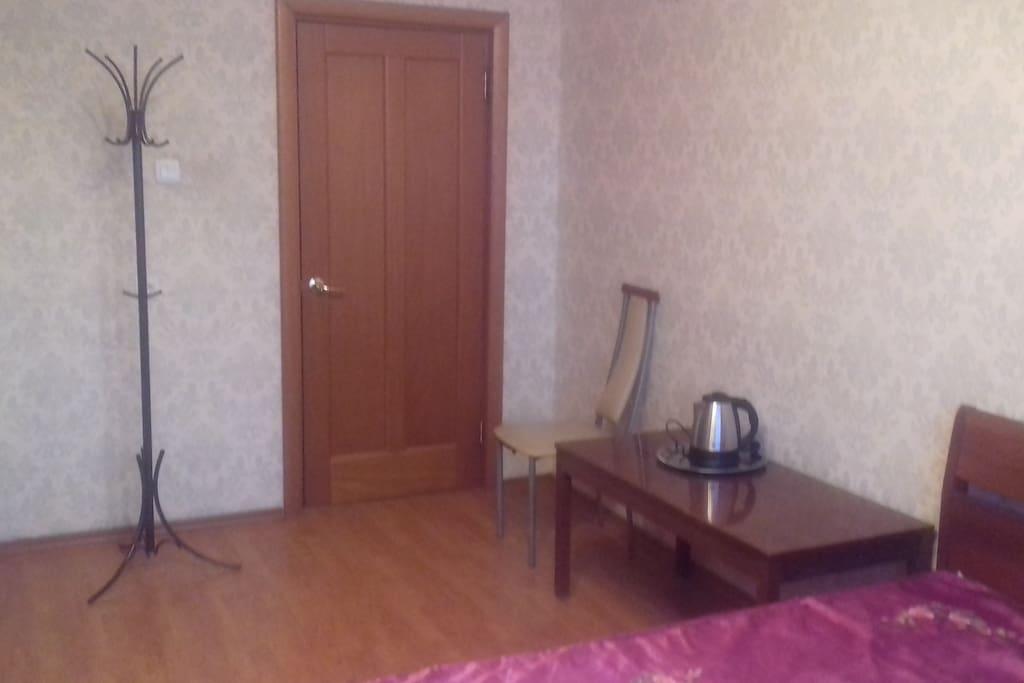 комната 15м2