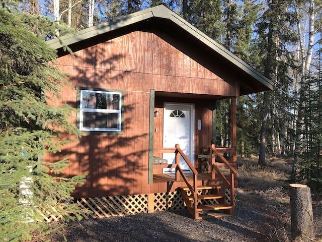 Hopper Creek Cabin