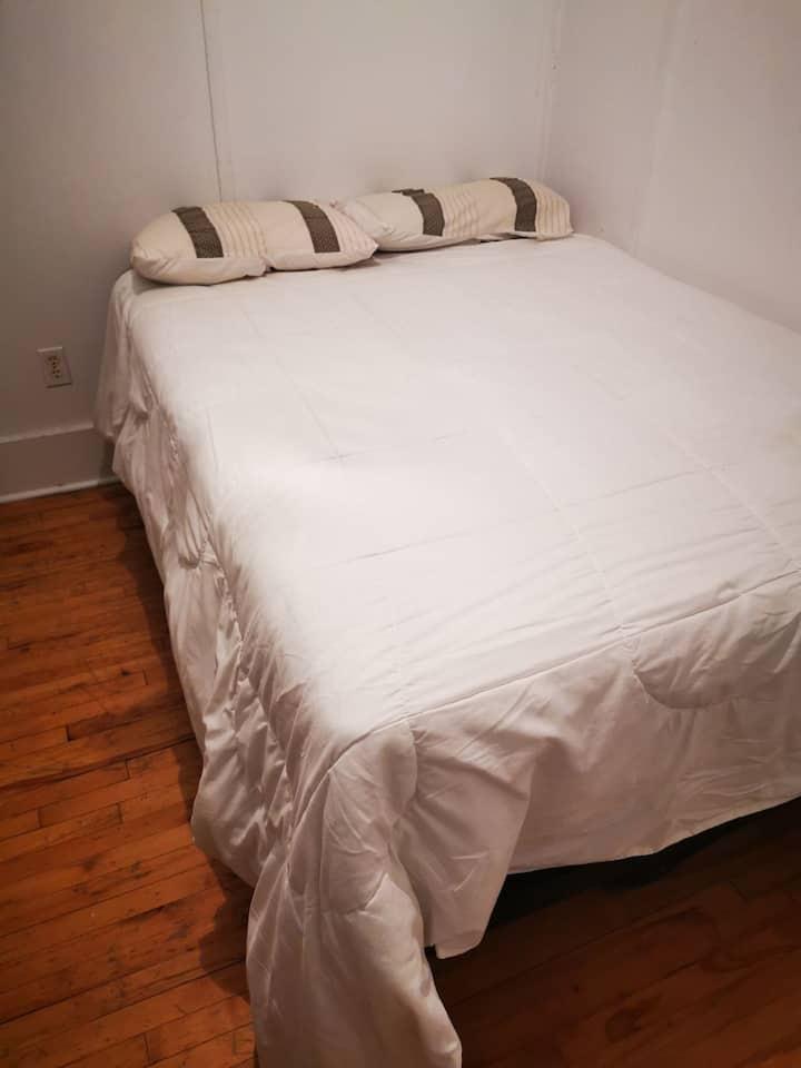 chambre privé vieux noranda