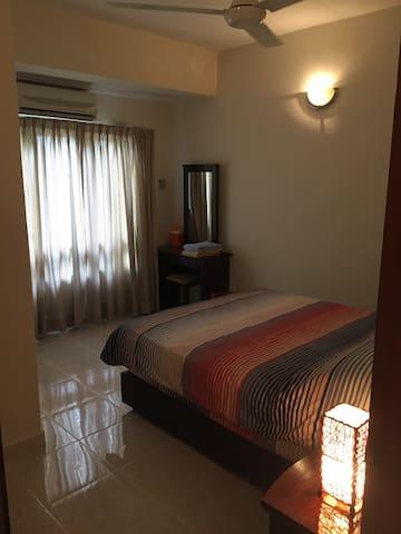 Resort World Awana Kijal Apartment  2BR - Seaview