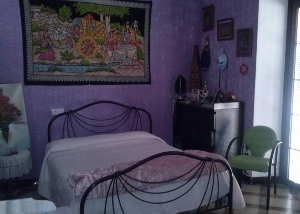 Habitacion en casa tipica andaluza casas en alquiler en - Casas tipicas andaluzas ...