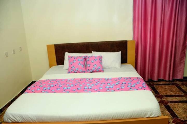 De Haven Suites - Standard Room