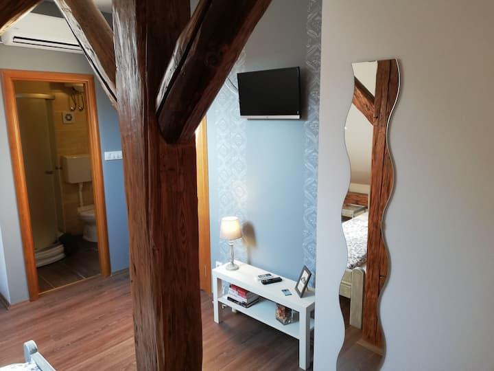 Guest House Relić 1