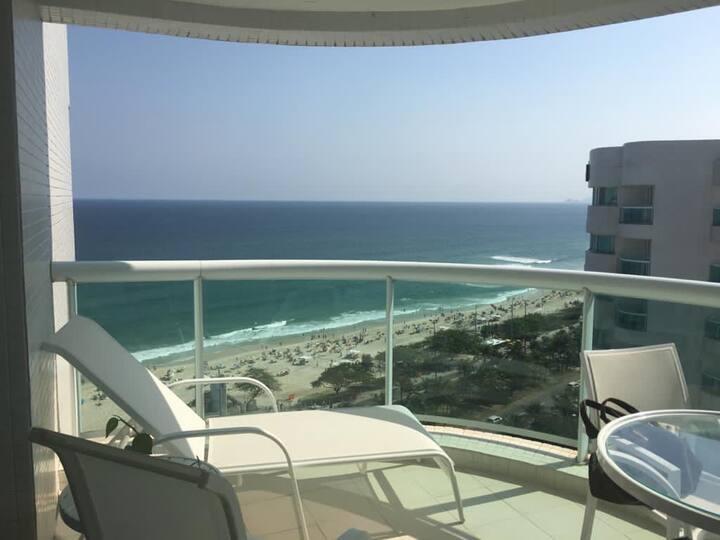 Dulce na praia apartamento hotel barra