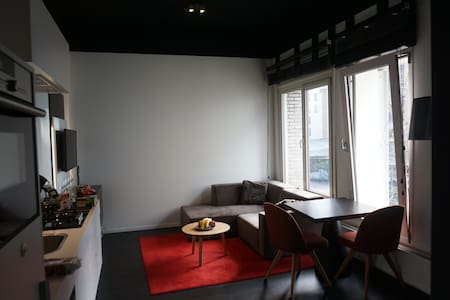 Brand-new fully furnished luxury apartment! - Eindhoven - 酒店式公寓