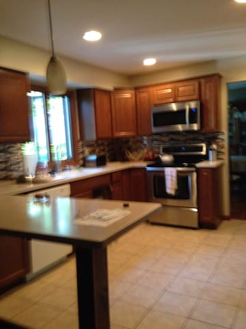 Charming. Close to track and mall - Saratoga Springs