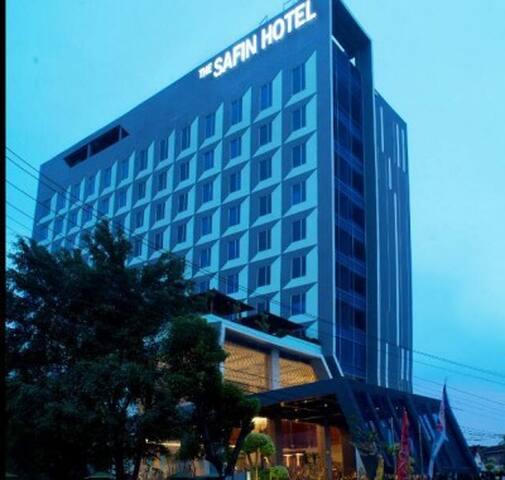 The Safin hotel