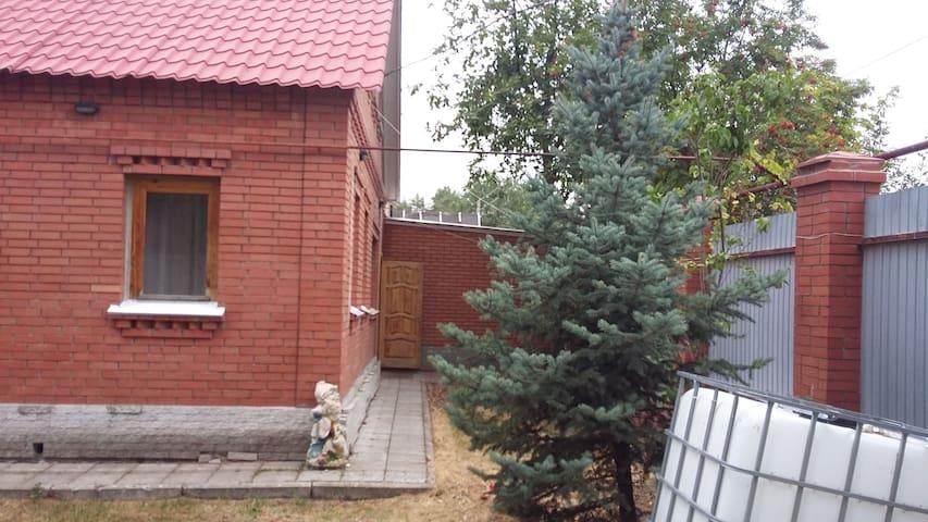 Одноместный номер в Загородном доме на ЧМ 2018