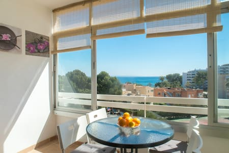 Junior Suite Palmanova - Son Caliu - Daire