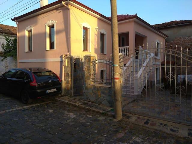 Vila Roz