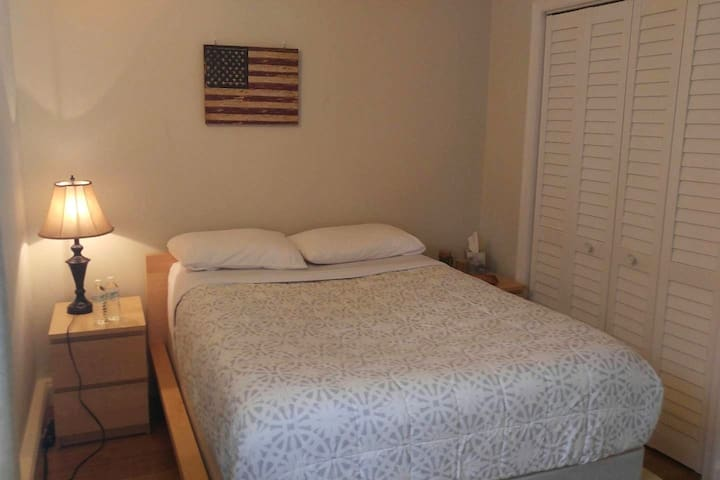 Private Room near Union Station/National Mall