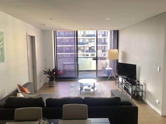 Meriton Suite Apartments Waterloo