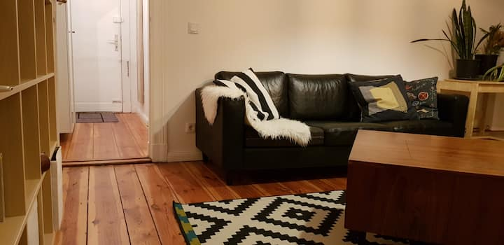 Lovely Neukölln Apartment