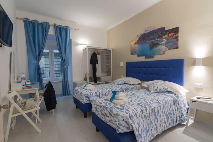 Monterosso Affittacamere Ca' da Sirio