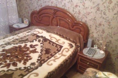 Сдам квартиру посуточно - Касимов