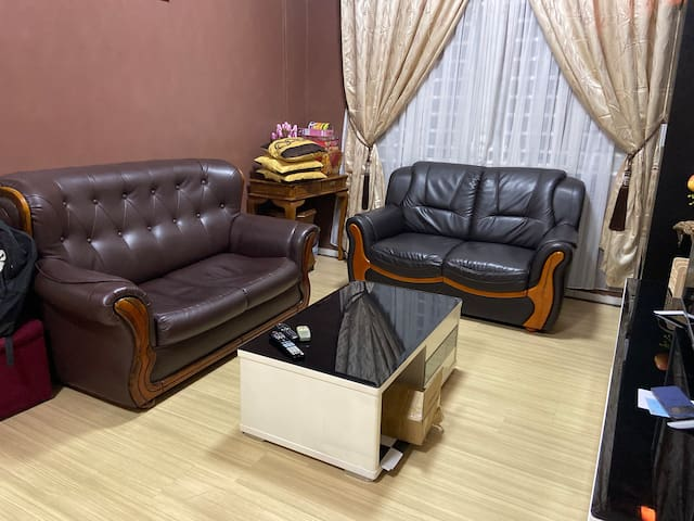 Private room in Bayan Lepas