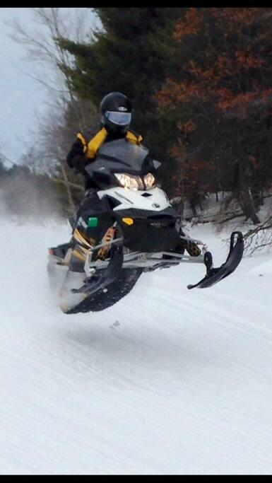 Ski Dooing!