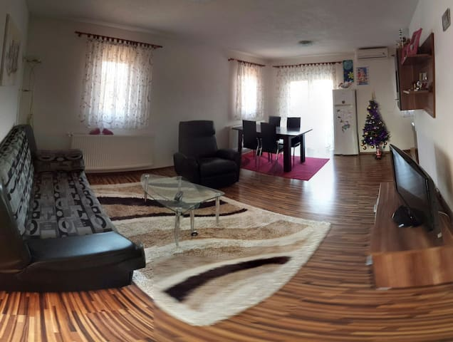 Apartment in Prijedor - Prijedor - Apartment