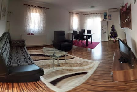 Apartment in Prijedor - Prijedor - Daire